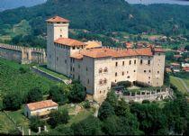 Rocca Borromeo d'Angera