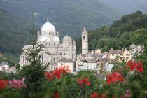 Rois sanctuaire, vallée Vigezzo
