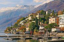 Ascona, panorama
