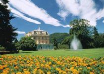 Jardins de la Villa Taranto