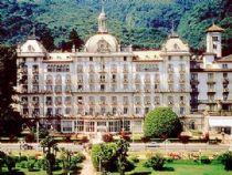 Grand Hotel des Iles Borromées de Stresa, Lac Majeur